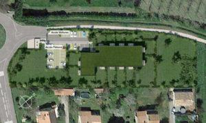résidence le domaine de vidaillon